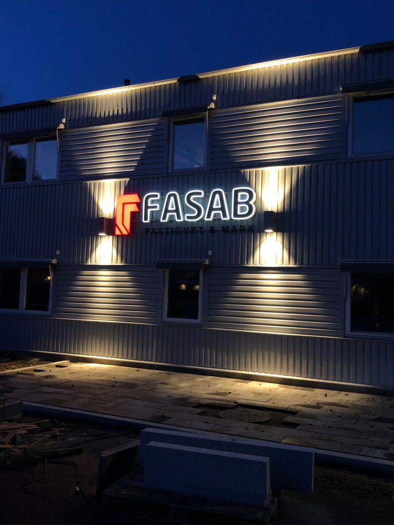 Fasab