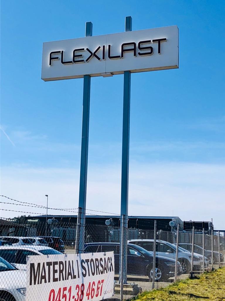 Flexilast