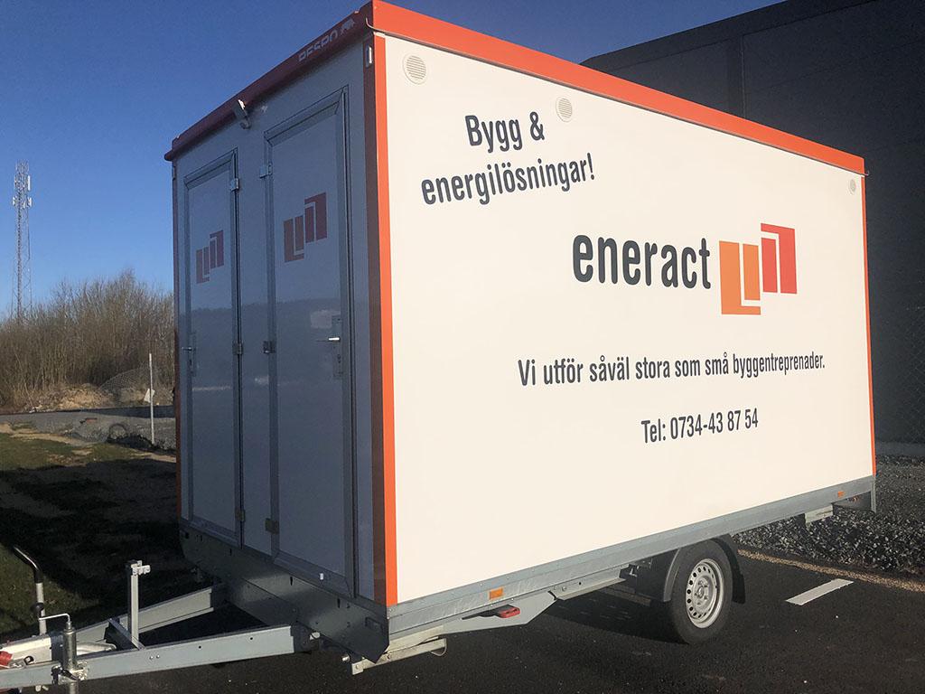 Eneract AB