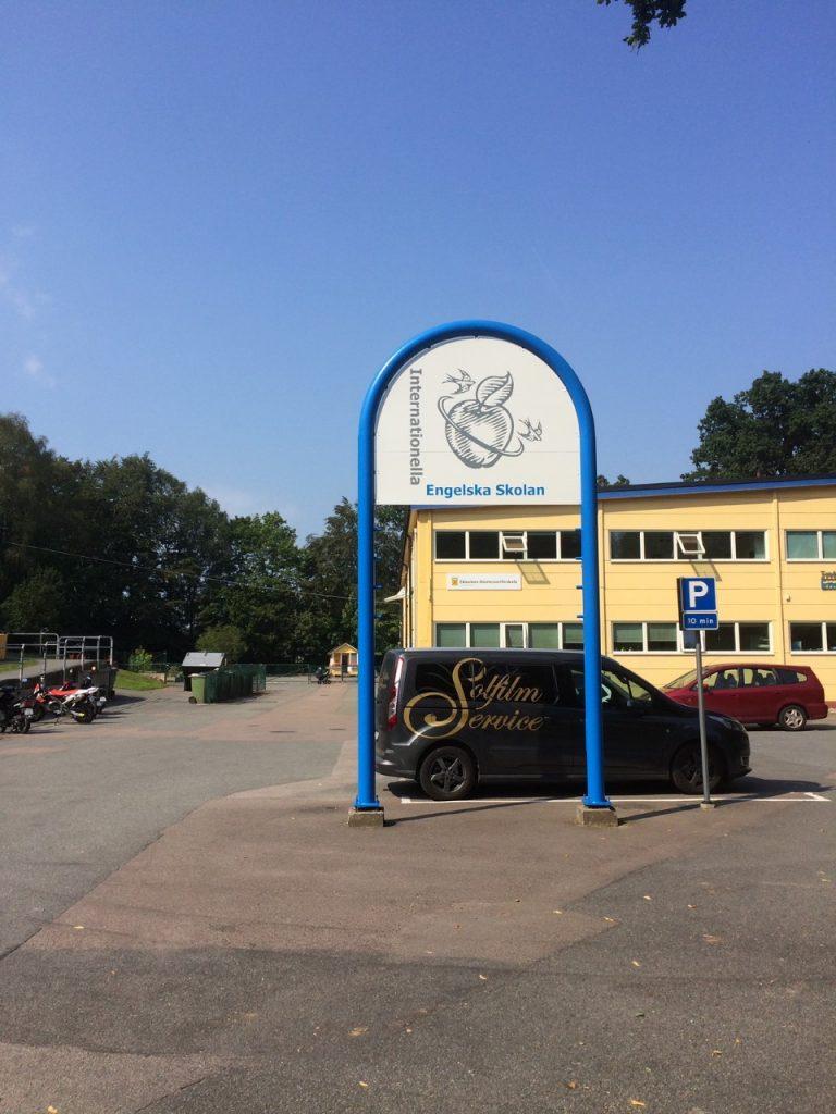 Engelska Skolan