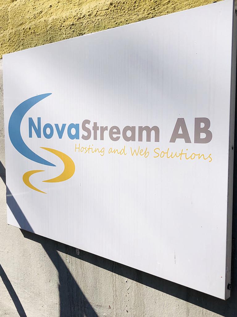 Novastream AB
